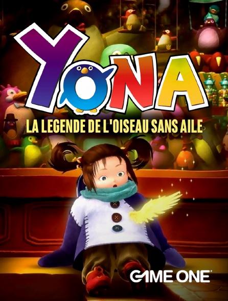 Game One - Yona, la légende de l'oiseau sans aile