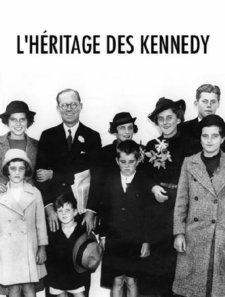 L'héritage des Kennedy