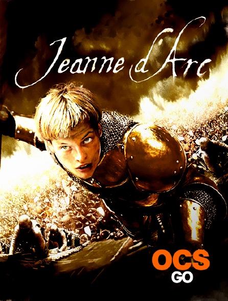 OCS Go - Jeanne d'Arc