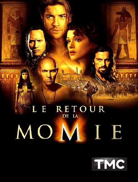 TMC - Le retour de la momie