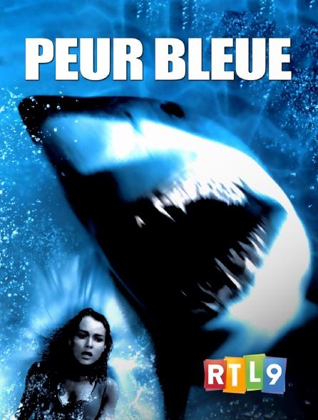 RTL 9 - Peur bleue