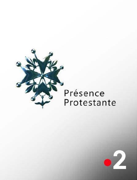 France 2 - Présence protestante