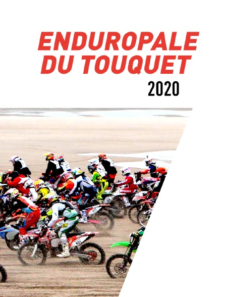 Enduropale du Touquet 2020