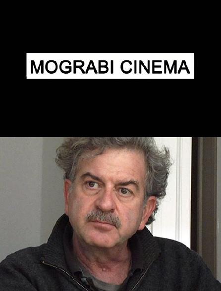 Mograbi cinéma