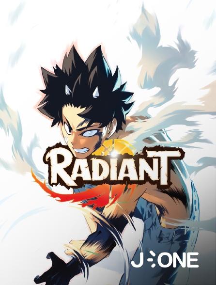 J-One - Radiant