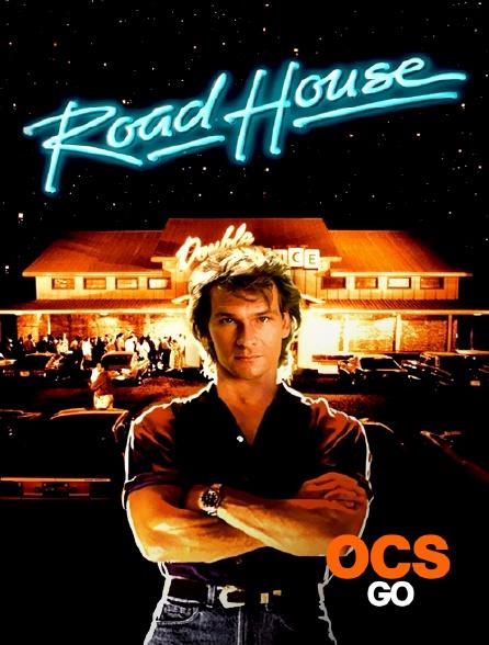 OCS Go - Road House