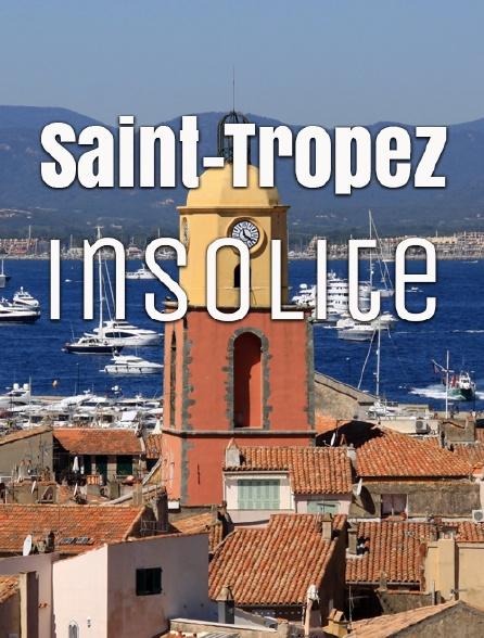 Saint-Tropez insolite