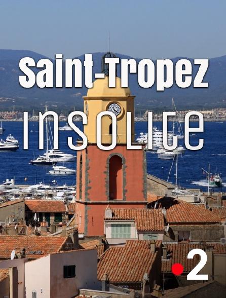 France 2 - Saint-Tropez insolite