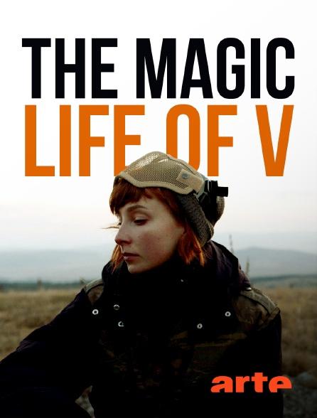 Arte - The Magic Life of V