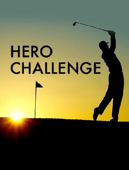 Hero Challenge