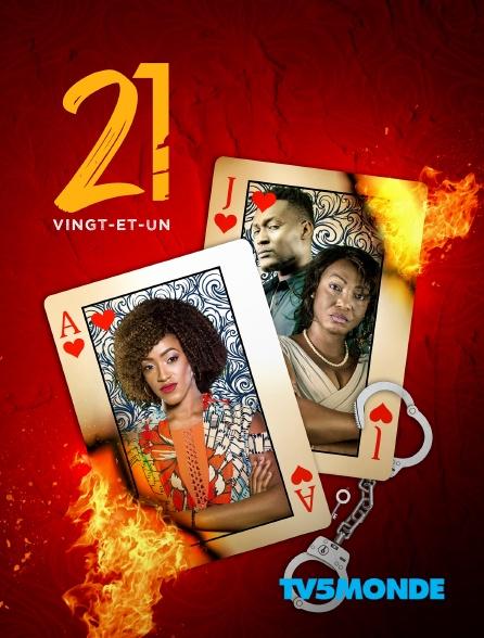 TV5MONDE - Vingt-et-un 21