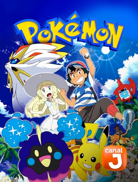 Pokémon Soleil Et Lune Ultra Aventures En Streaming Replay