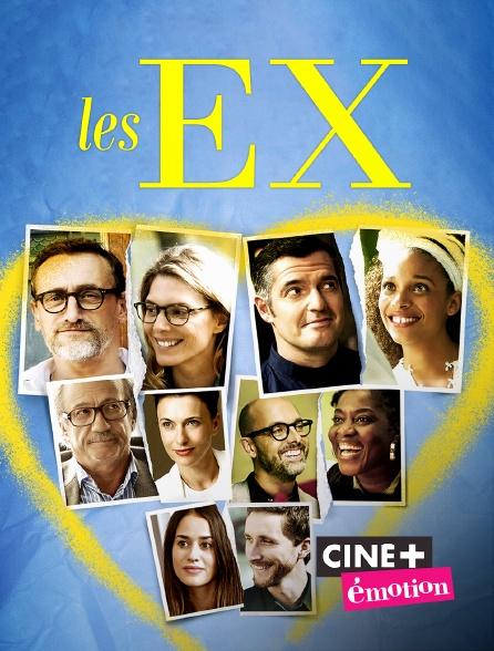 Ciné+ Emotion - Les ex