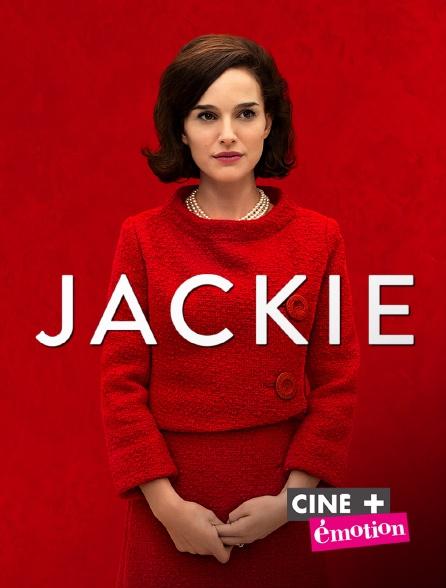 Ciné+ Emotion - Jackie