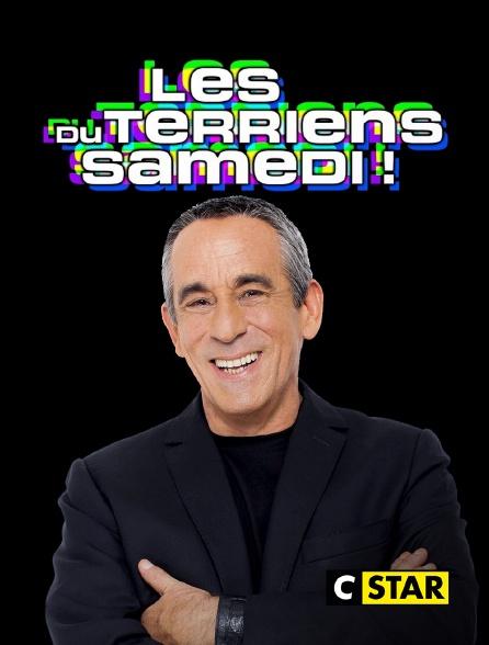 CSTAR - Les Terriens du samedi !