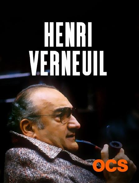OCS - Henri Verneuil