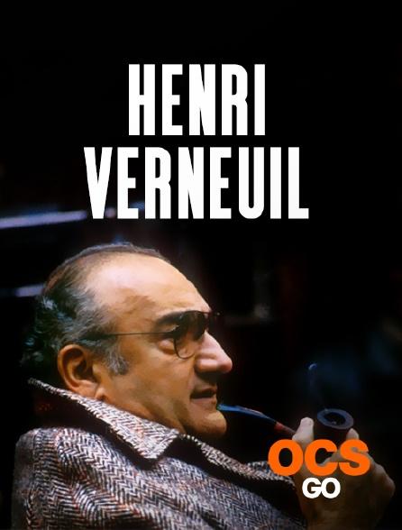 OCS Go - Henri Verneuil