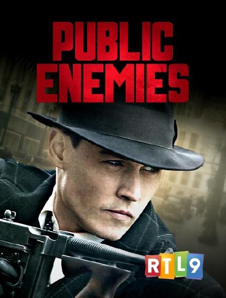RTL 9 - Public Enemies