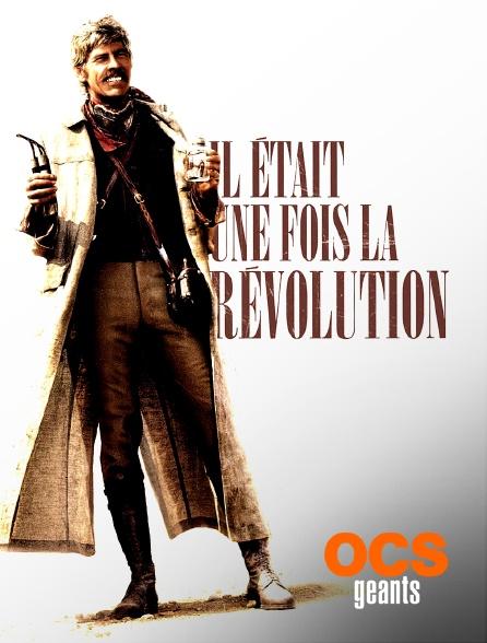 OCS Géants - Il était une fois la Révolution
