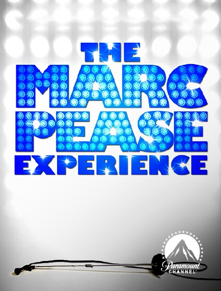 Paramount Channel - The Marc Pease Experience