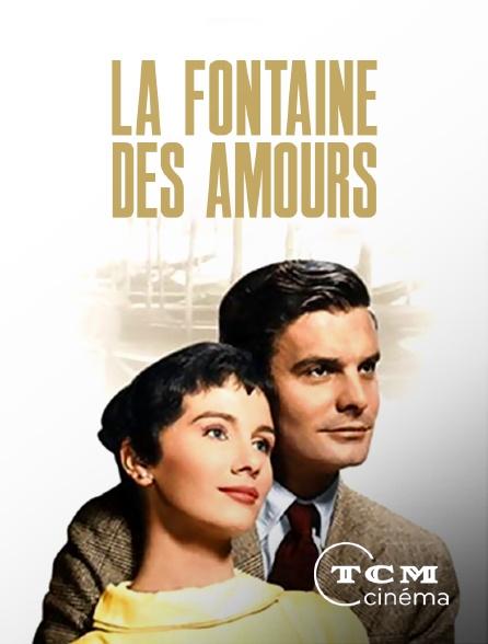 TCM Cinéma - La fontaine des amours