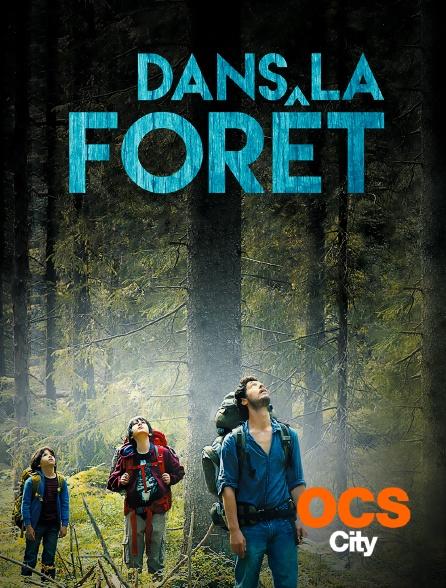 OCS City - Dans la forêt