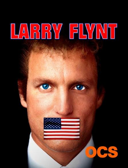 OCS - Larry Flynt