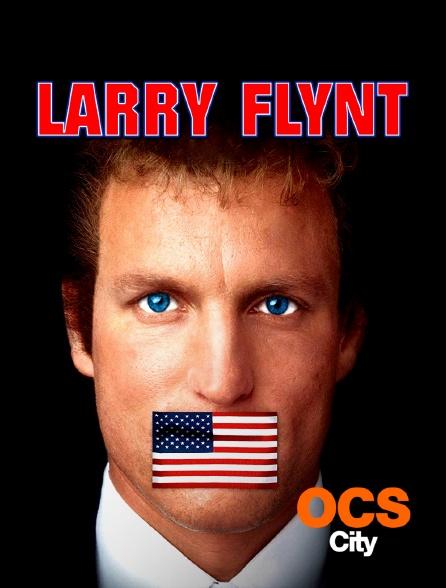 OCS City - Larry Flynt