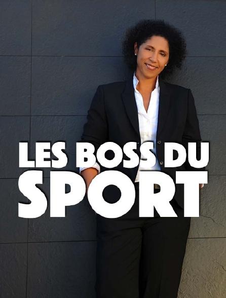 Les boss du sport