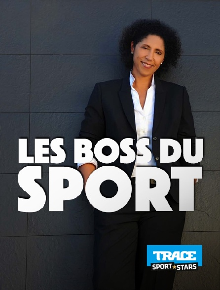 Trace Sport Stars - Les boss du sport