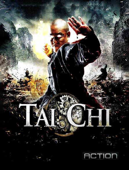 Action - Tai Chi en replay