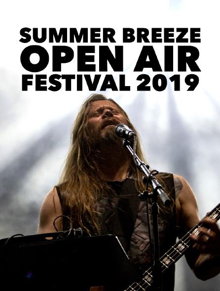 Summer Breeze Open Air Festival 2019 : Death Angel, Grand Magus, Enslaved, Zeal & Ardor