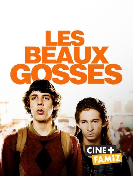 Ciné+ Famiz - Les beaux gosses