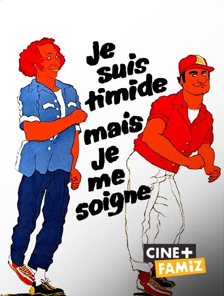 Ciné+ Famiz - Je suis timide, mais je me soigne