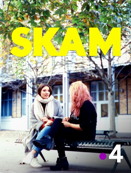 France 4 - Skam