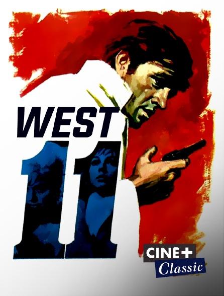Ciné+ Classic - West 11