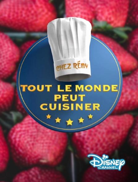 Disney Channel - Chez Rémy : tout le monde peut cuisiner