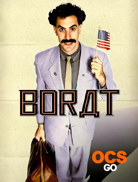 OCS Go - Borat