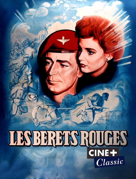 Ciné+ Classic - Les bérets rouges
