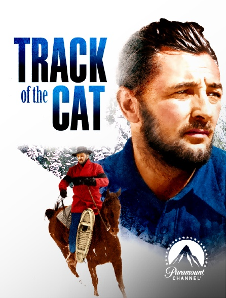 Paramount Channel - Track of the Cat