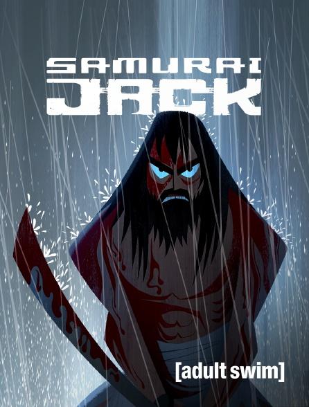 Adult Swim - Samuraï Jack