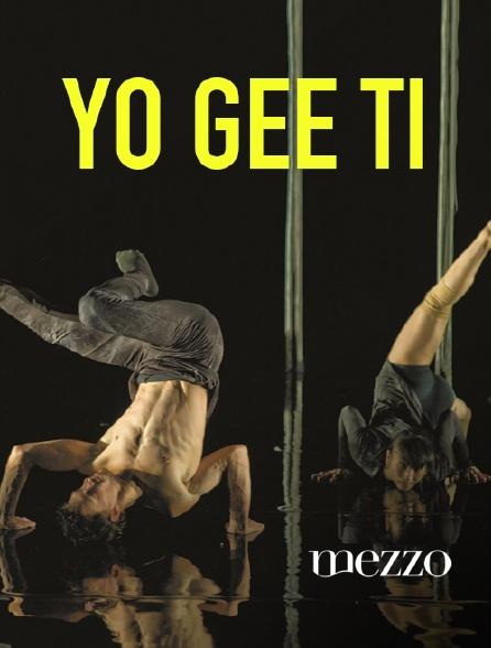 Mezzo - Yo Gee Ti