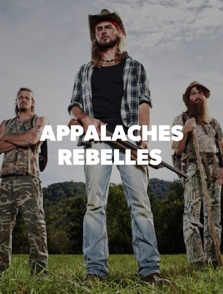 Appalaches rebelles