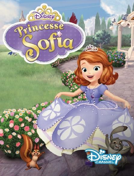 Disney Channel - Princesse Sofia