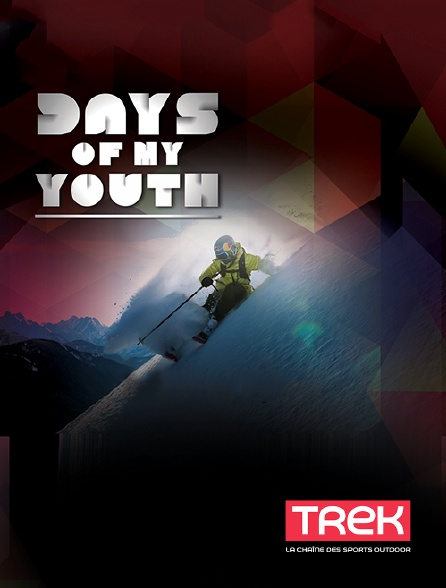 Trek - Days of my Youth