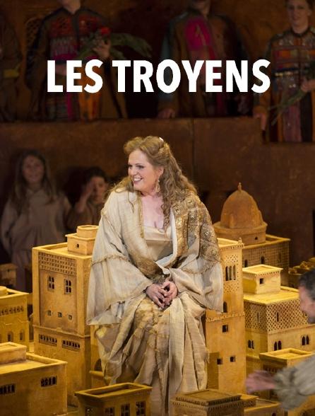 Les Troyens