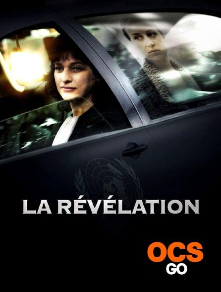 OCS Go - La révélation