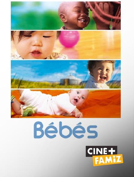 Ciné+ Famiz - Bébé(s)