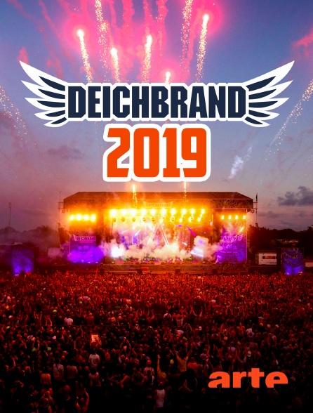 Arte - Deichbrand Festival 2019