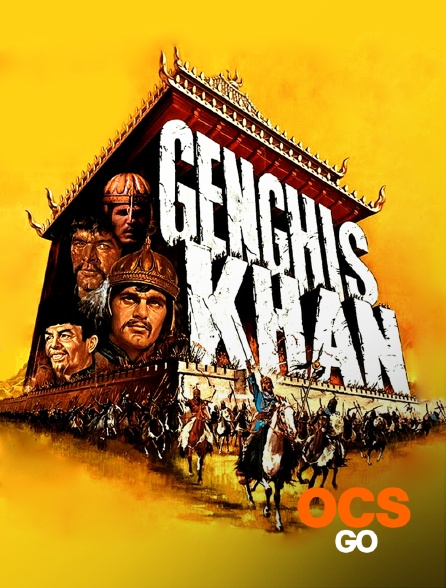 OCS Go - Genghis Khan